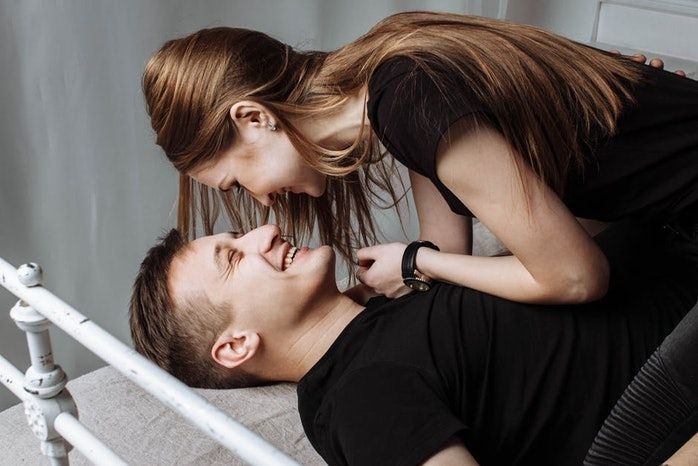 Little Ways To Improve Your Bond With Your Partner Cute Couples
