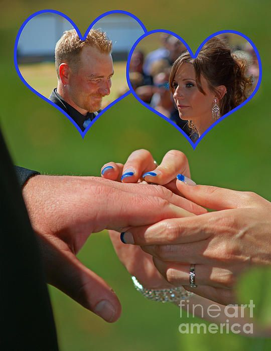Hearts double exposure. www.rharrisphotos.com