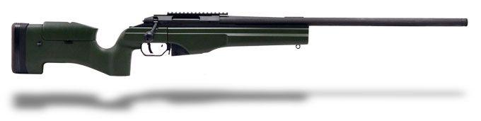 Sako TRG 22 308 Green Fixed Stock Phosphate Metal Finish JRSW716 JRSW716