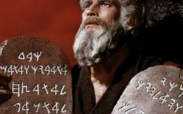 Oltre 25 fantastiche idee su dieci comandamenti su pinterest - Tavole dei dieci comandamenti ...
