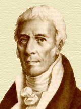 Jean-Baptiste de Lamarck (1744-1829)