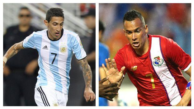 ¿A qué hora juegan Argentina vs Panamá por Copa América Centenario 2016?