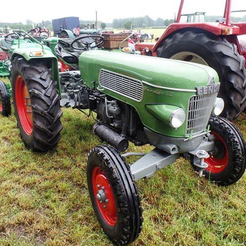 Fendt Farmer 1Z Oldtimer Tractortour. 11 juni 2016. Voorst (bij Zutphen), Holland. #fendt #fendttractor #fendttraktor #fendtpower #fendtfarmer #fendtfarmer1z #oldtimertractortour #tractortour #oldtimertractor #vintagetractor #classictractor #veterantraktor #tracteurancien #oldtraktor #oldtractor #trattore #tractor #traktor #tracteur #trecker #schlepper #nothing_but_old_tractors #oldtractors_worldwide #noisiamoagricoltura