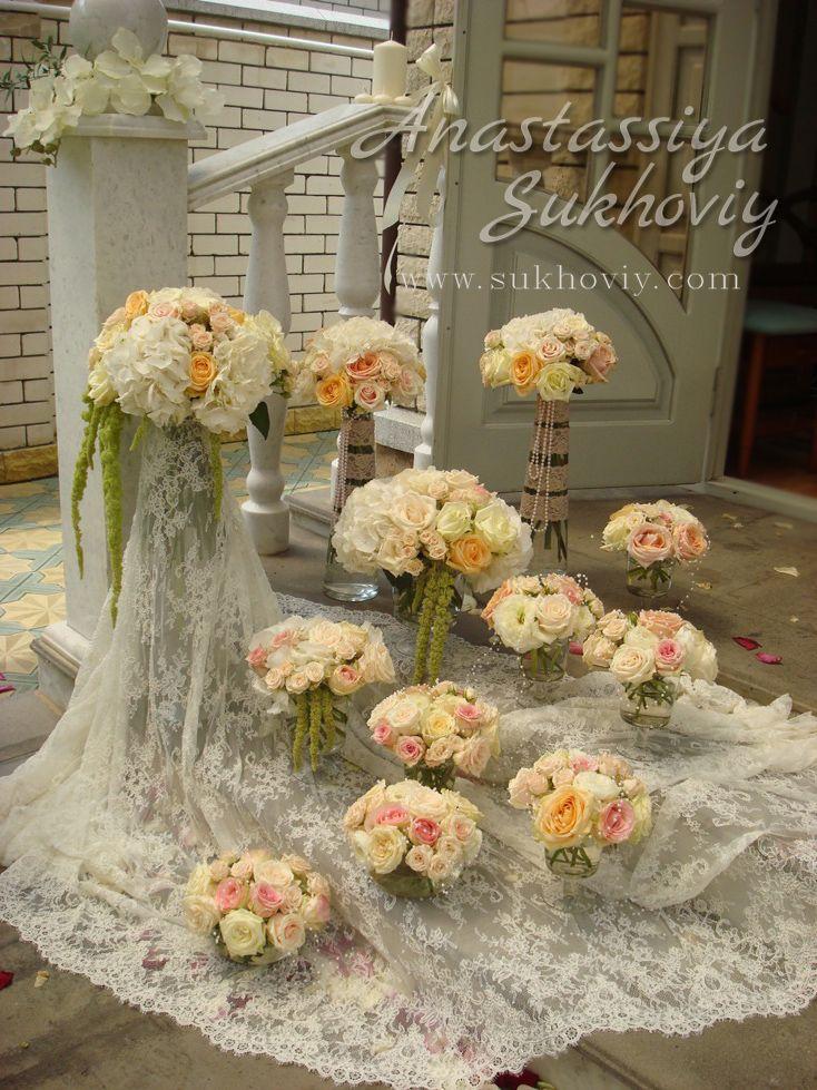 Оформление свадьбы - выкуп невесты