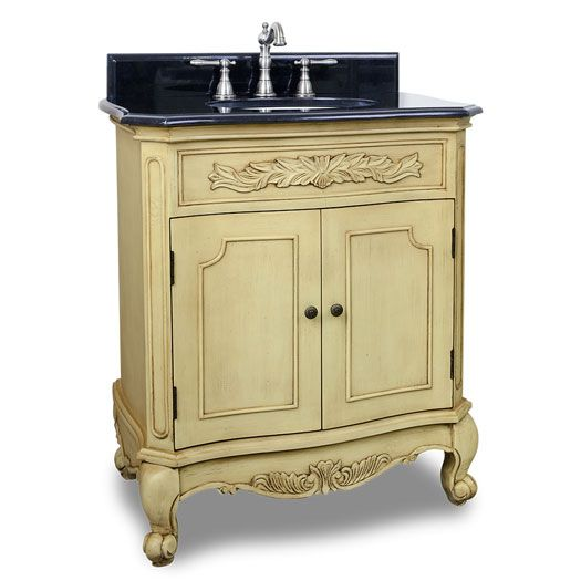 30 best images about french provincial bathroom vanities - French provincial bathroom vanities ...