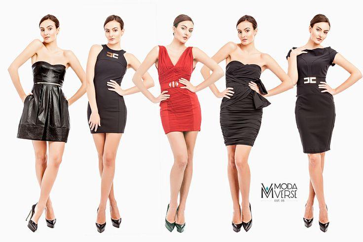 Eliza for www.modaverse.ro Sedinta foto in studio Constanta Fashion Books Photography www.fashionbooks.ro