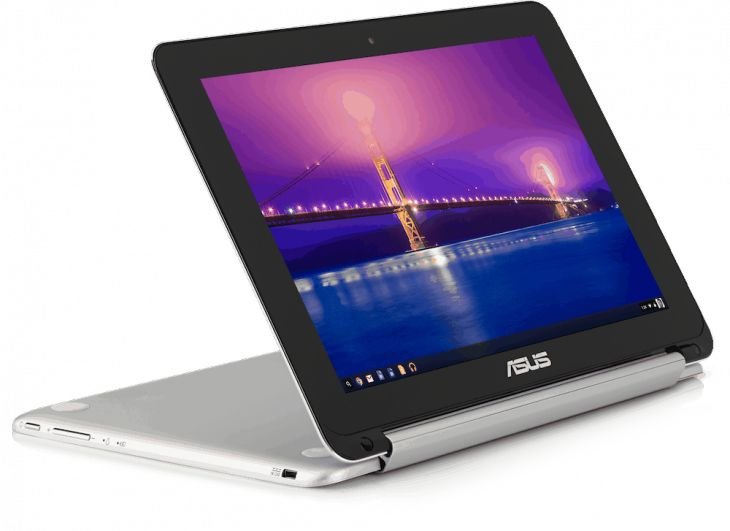 Asus Chromebook Flip now available from Amazon – it's shipping to Australia  Announced in April the Asus Chromebook Flip isn't a new form factor for Chromebooks.