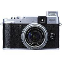 Finalmente disponibili #Fujifilm #X20 - Asa Distribuzione #streetphoto #fotografia #foto