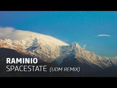 RAMiNiO - Spacestate (UDM Remix)