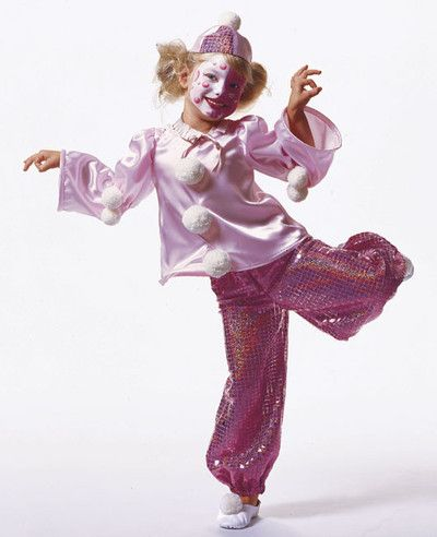 burda Modemagazin 01/2006 139 Pierrotina