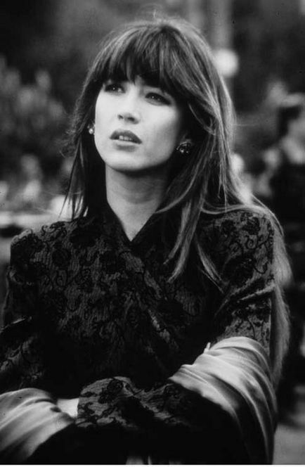 Sophie Marceau She was in a period film - besides Braveheart but I can't think of it now.