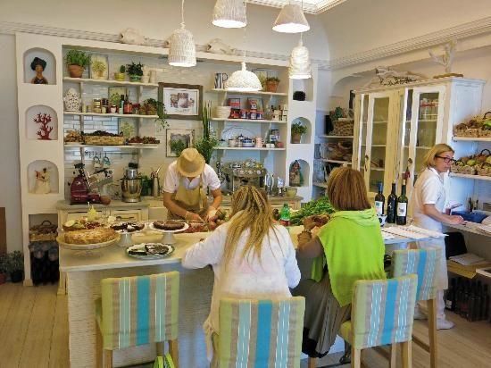Casa e Bottega - Restaurant in Positano