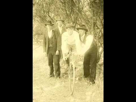 ▶ Mulga Bill's Bicycle - Banjo Paterson - Read by Daryl Barclay - YouTube