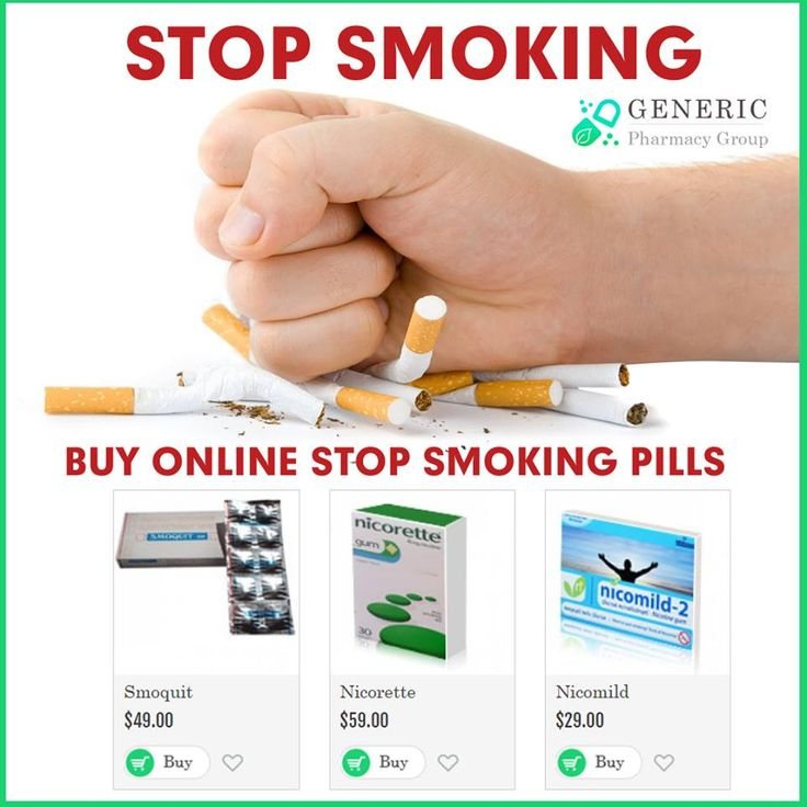 Good News for smokers who want to stop his/her addiction of smoking.  Available online stop smoking pills at http://www.genericpharmacygroups.com/stop-smoking.html with affordable price rate.