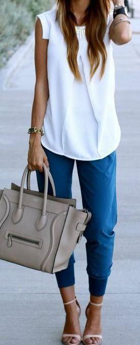 Dress Like a Boss in Business Casual   WomenWorking.com