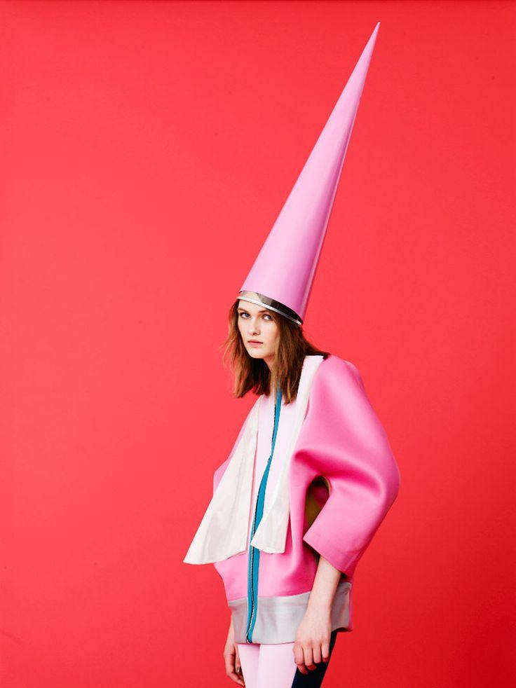 .: Parties Hats, Ben Weller, Mullen Photographers, Pink Graduation Fashion Weeks, Pink Dunc, Fashion Photography, Lara Mullen, Fashion Editorial, Fashion Graduation
