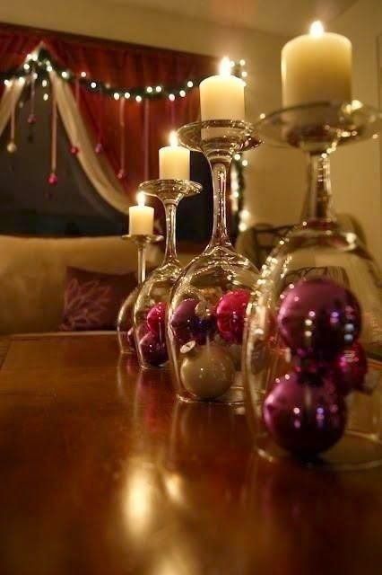 Easy, classy looking decoration for the holidays