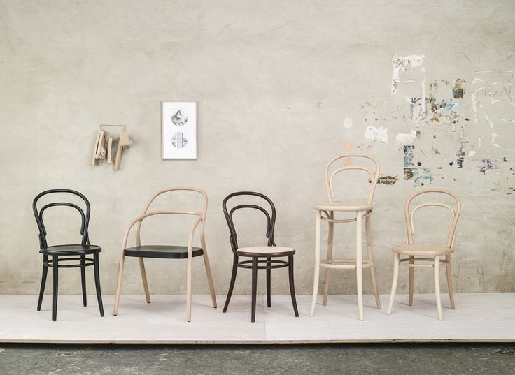 Kids table Petit | TON a.s. - Chairs made by people