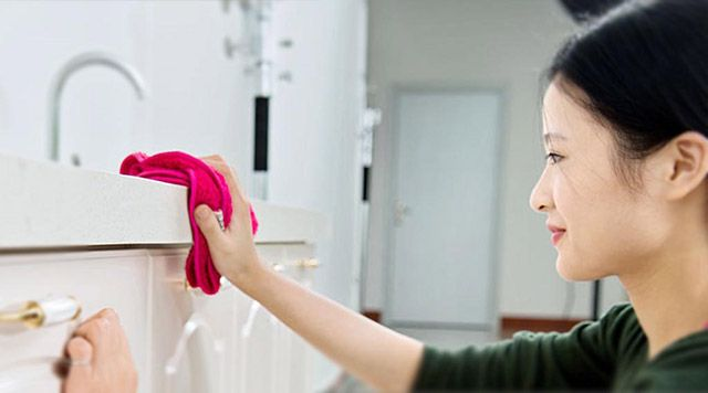 Domestic cleaning Bromley