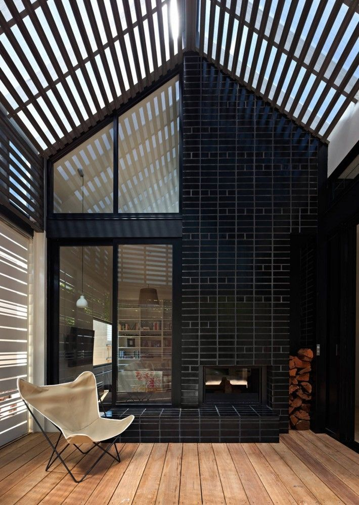 House Reduction   MAKE Architecture Studio.