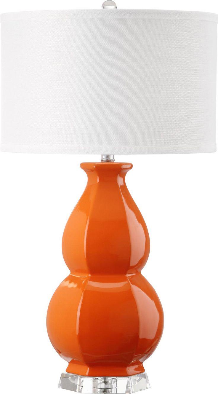 Yellow papillion lamp base by bungalow 5 rosenberryrooms com - Acevedo Table Lamp