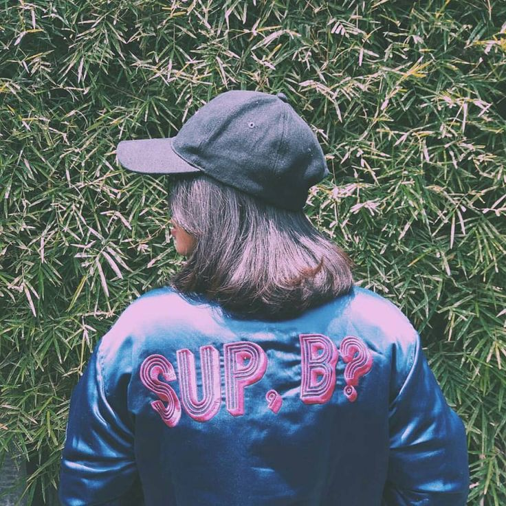 STUPKID (@thestupkid) • @kemaladra wearing our best-seller bomber jacket 'sup,b?' GET THEM SOON BEFORE SOLD OUT, STUPKIDDOS!!