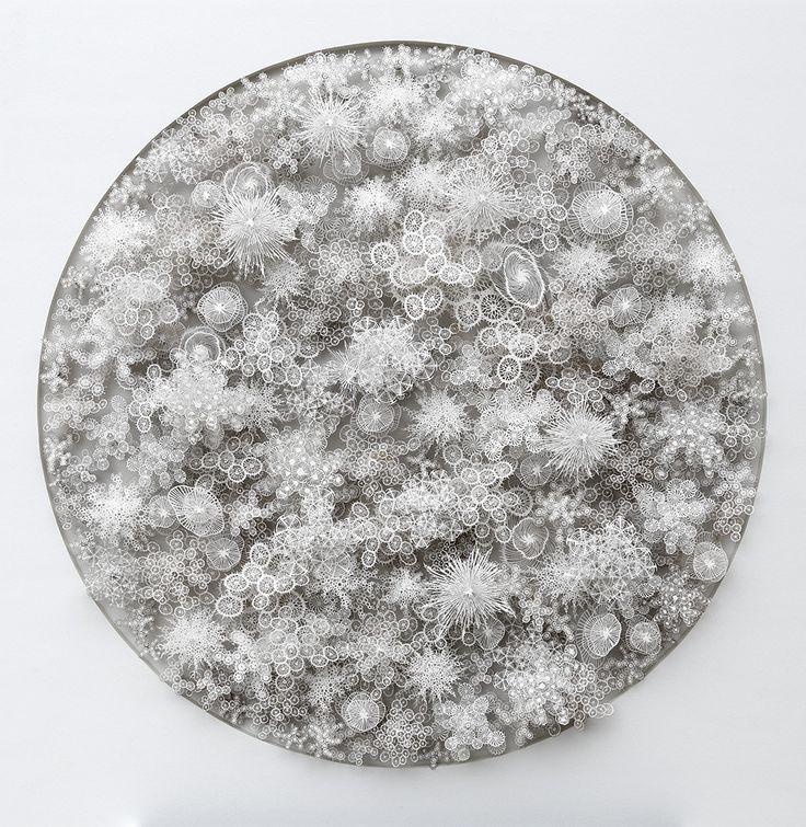 Возвышенная микробиология - Все интересное в искусстве и не только.