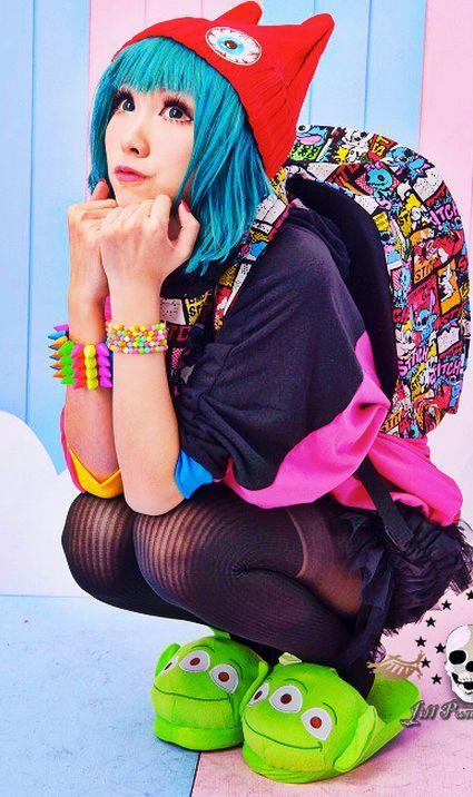 moda japonesa online España