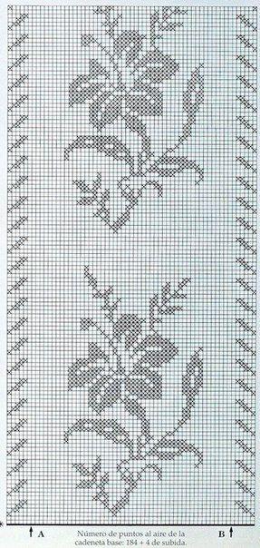 Mis Pasatiempos Amo el Crochet: Colcha finísima