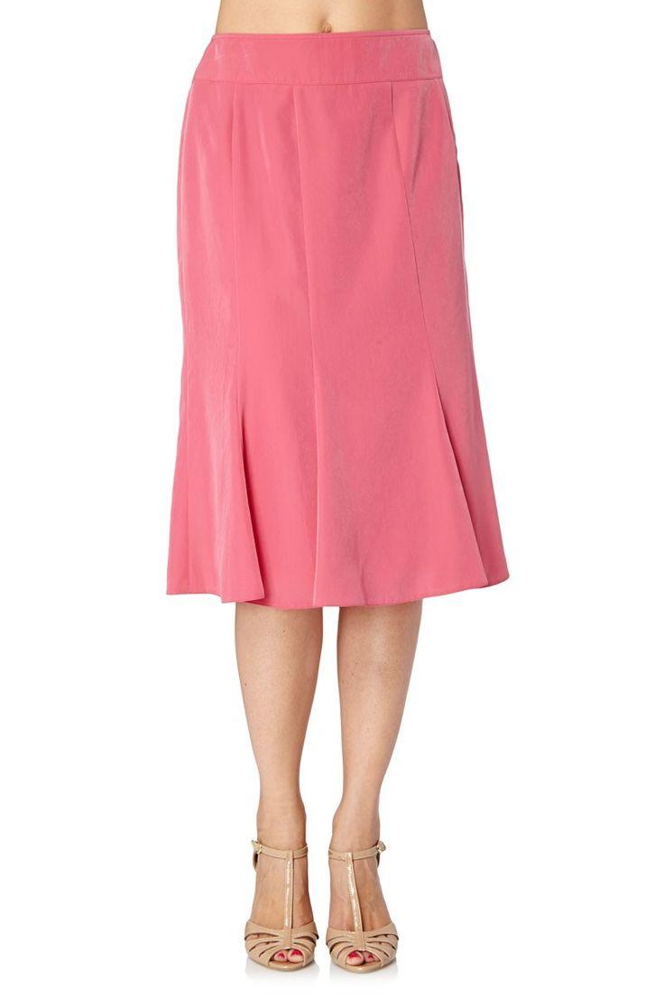 Vendita Moda donna tendenza / 34007 / Weinberg / Pantaloni e gonne / Gonna Rosa