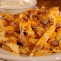 Outback Aussie Cheese Fries recipe