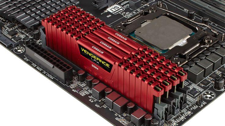 DDR4 RAM Hakkında Bilinmesi Gerekenler