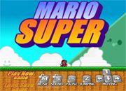 Mario Super   juegos de mario bros - jugar online