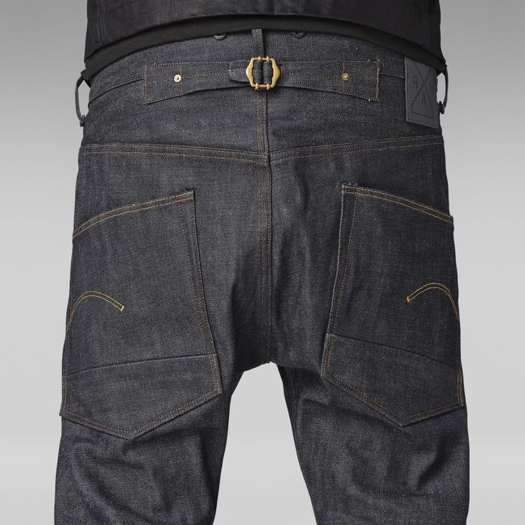 G-Star RAW | Manner | Jeans | Re Us Lumber Straight , Raw