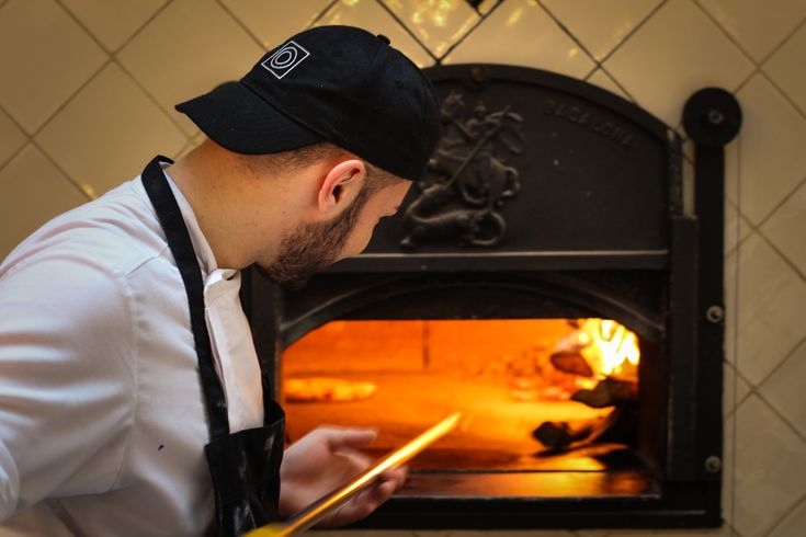 Restaurante Cecconi's - Plateselector