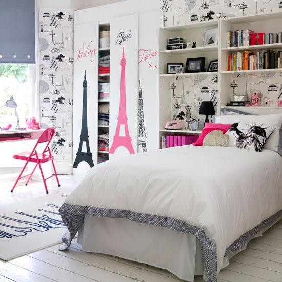 66 best Paris Inspired Bedroom images on Pinterest