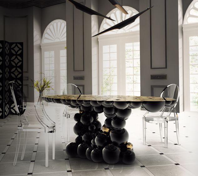 BOCA DO LOBO – Passion is everything! - PROUDmag.com - The Swiss Luxury & Lifestyle Online Magazine  www.bocadolobo.com