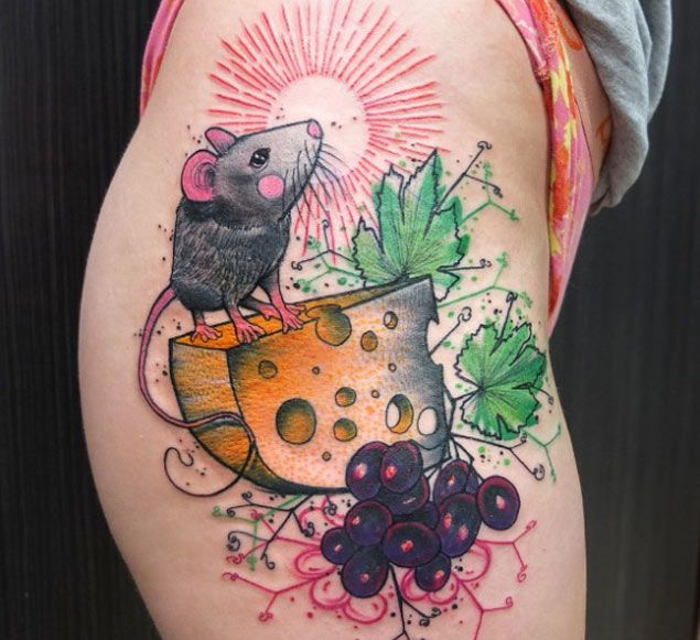 32 best tattoos will wash off right images on pinterest for Best soap to clean tattoo