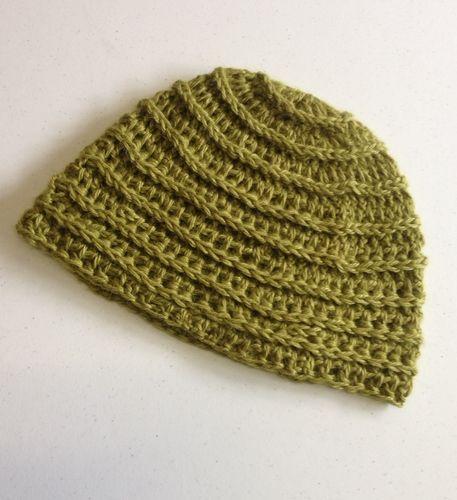 Limeaide Ridges Hat - Paca de Seda, $35.00