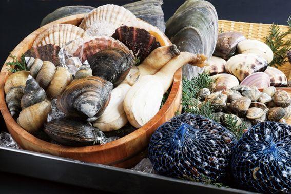アルコール+アセトアルデヒドの分解を促進する魚介類、しじみやハマグリ、あさりは肝臓の活動を活発にし、体の水分・栄養を補って肝機能を強化する。泥酔 対処法