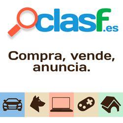 Publicar anuncios gratis en CLASF