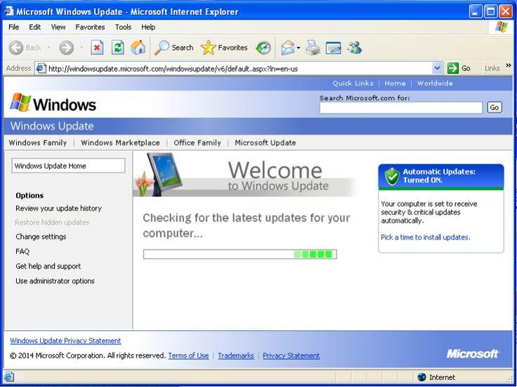 Скачать вконтакте на компьютер windows xp бесплатно