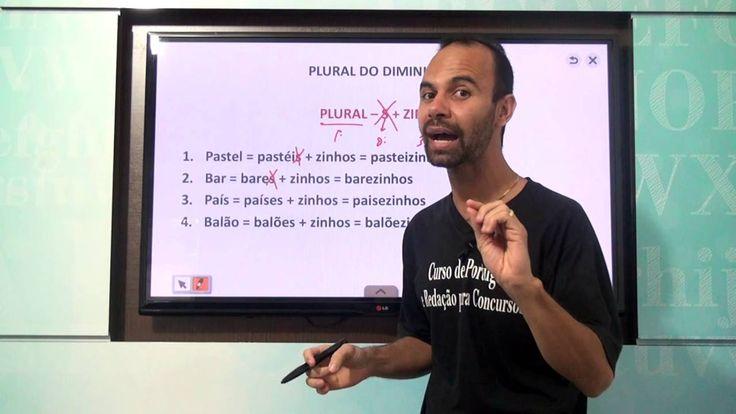 PLURAL DOS SUBSTANTIVOS COMPOSTOS - DICA 54