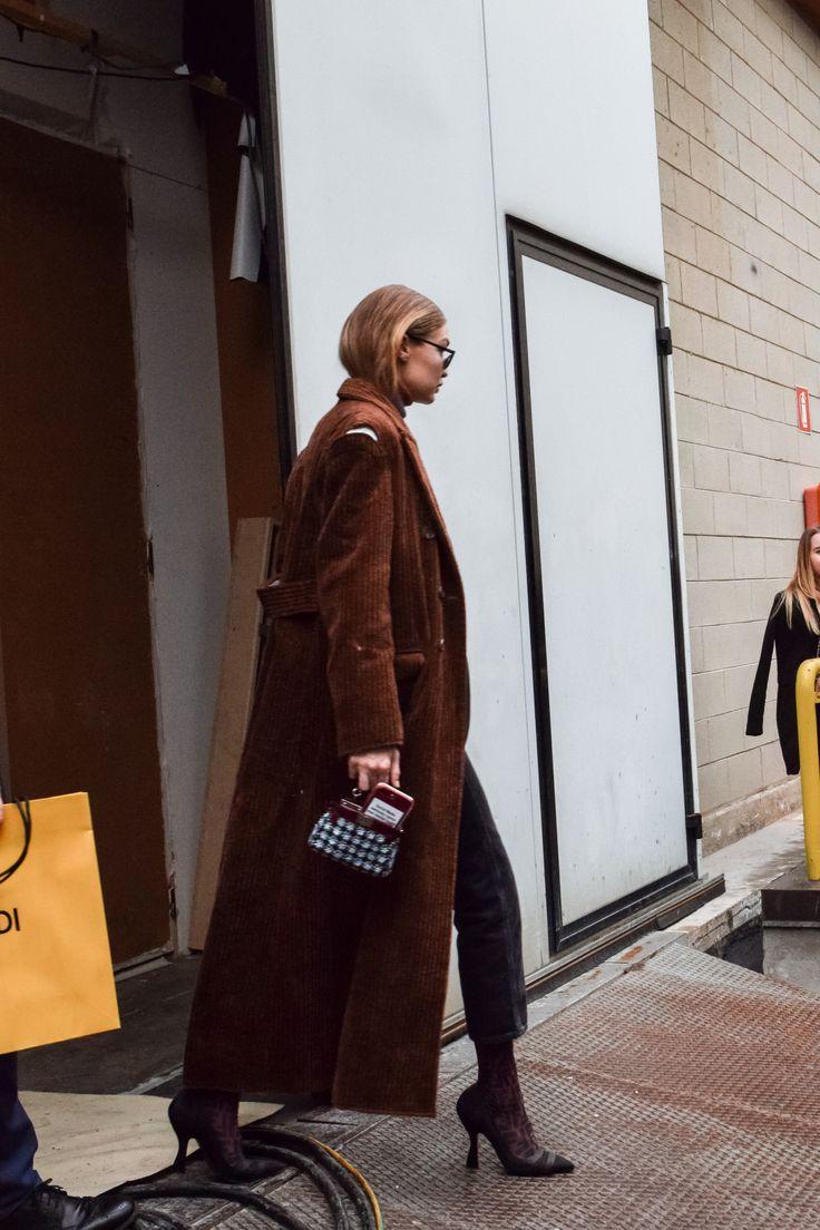 https://balazszsalek.com/2018/02/28/supermodels-at-milan-fashion-week/ #gigihadid #gigi #supermodel