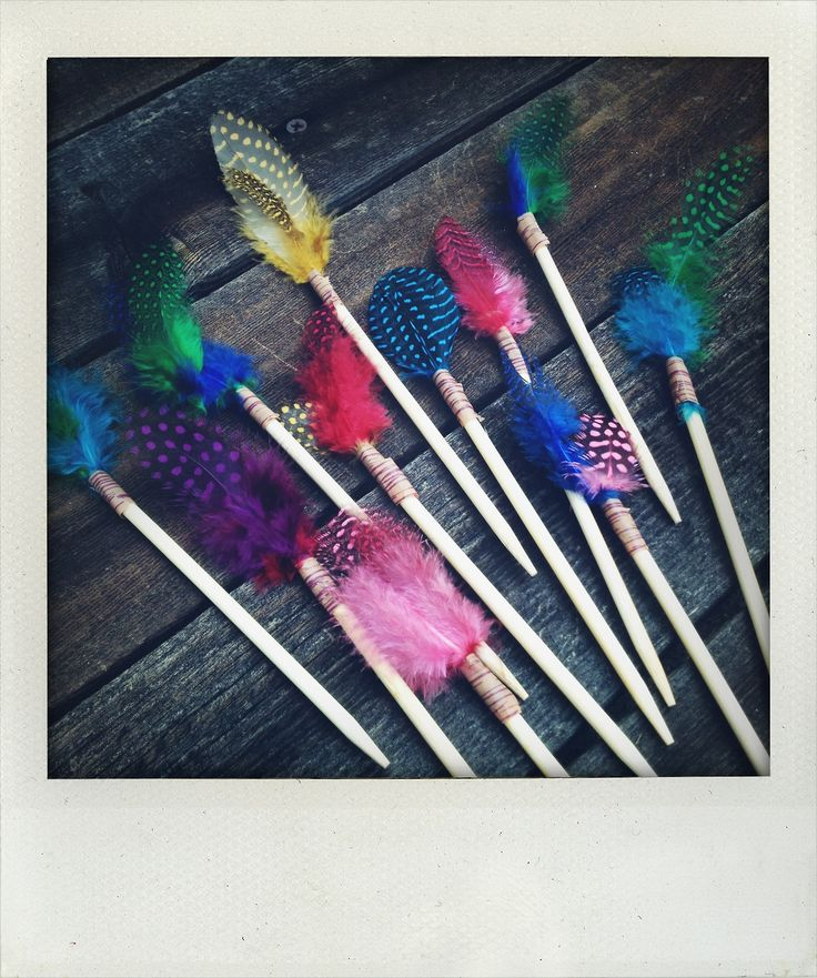 jaala little indian pow-wow party feather apple picks for lunch