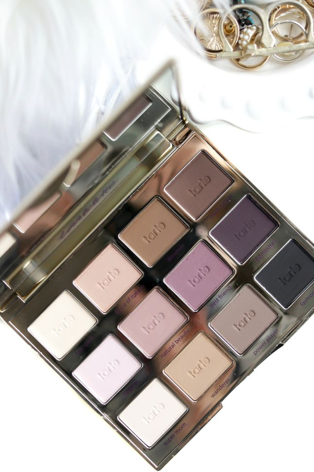 Tartelette Amazonian Clay Palette  Thirteen Thoughts
