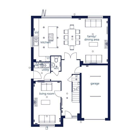 40 Best Images About Floor Plans I Like On Pinterest