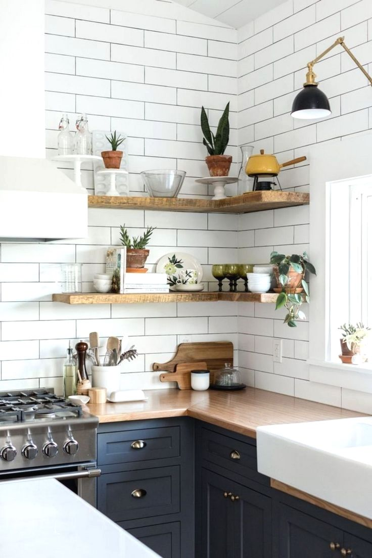 Rustic Kitchen Ideas  Décoration de cuisine rustique, Cuisines