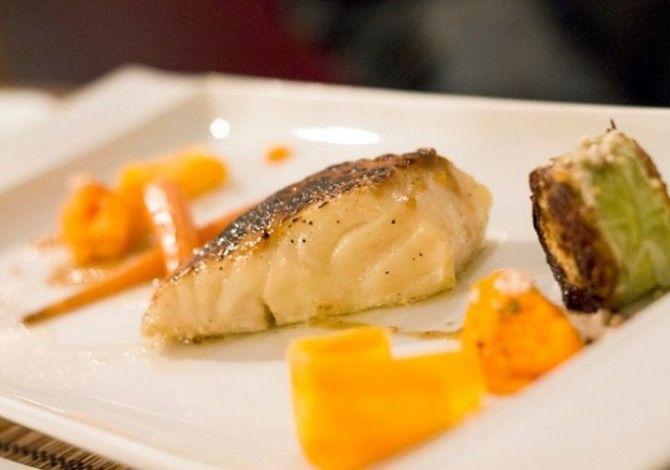 Baraka Labor, a pop up étterem   NOSALTY – receptek képekkel