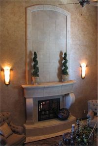 Superior Fireplace Fronts And Fireplace Mantels  Fireplace Fronts, Fireplace Mantels,